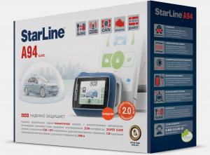 StarLine A94 в Северодвинске