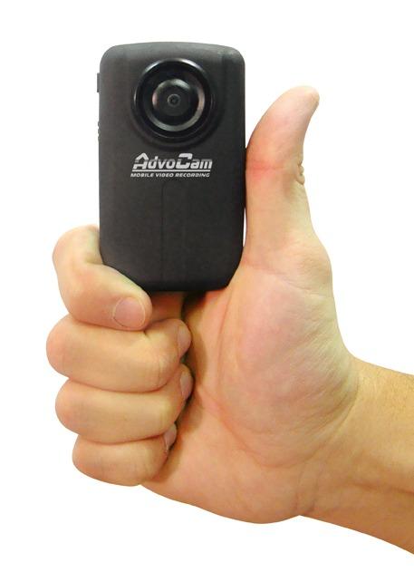 автомобильный видеорегитсратор AdvoCam FD-3