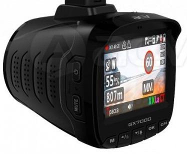 Kenwood KCA-DR300 c GPS